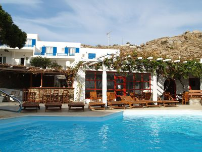 Hotel Rhenia