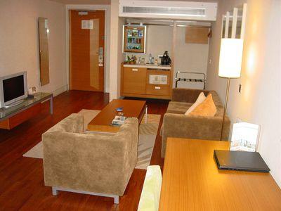 Hotel Radisson Blu Conference & Airport