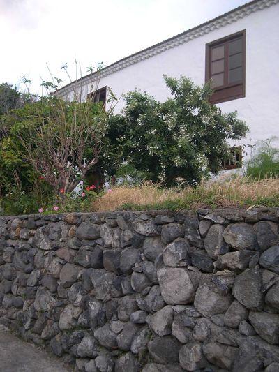 Vakantiehuis Casa Fraile