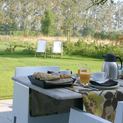 Bed and Breakfast Buitengewoon