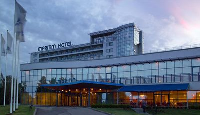 Hotel Maritim Park