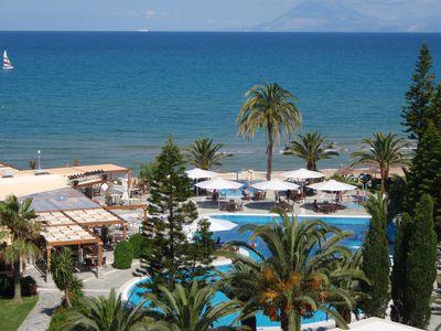 Hotel Kyllini Beach Resort