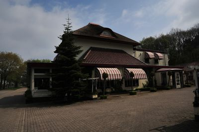 Hotel Motel De Krekelberg