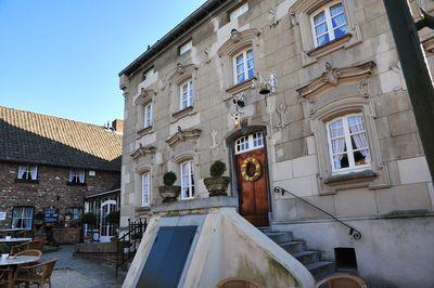 Hotel De Oude Brouwerij