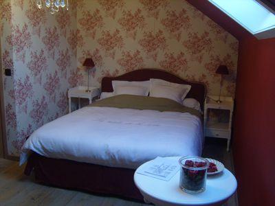 Bed and Breakfast Les Secrets de la Vie