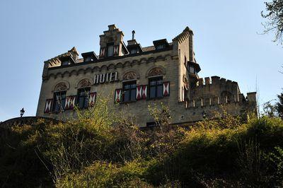 Hotel Kasteel Geulzicht