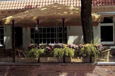 Hotel Auberge De Moerse Hoeve