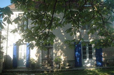 Vakantiehuis Le Nid Des Oiseaux