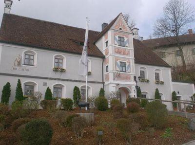 Hotel Klostergasthof Andechs