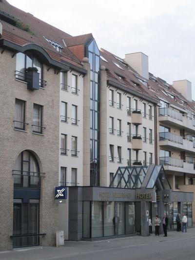 Hotel Best Western Keizershof