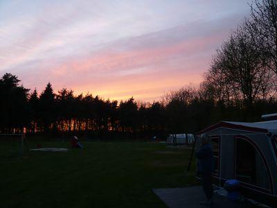 Camping Landgoed Börkerheide