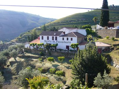 Bed and Breakfast Quinta do Passadouro