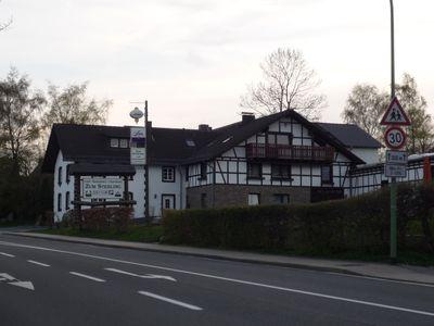 Gasthof Zum Stehling
