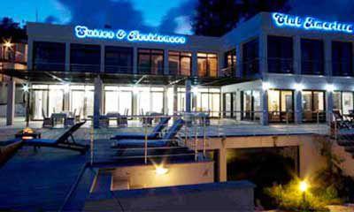 Hotel Milport Hotel Bodrum