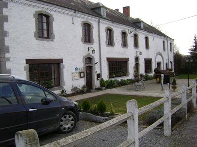 Hotel d'Herock