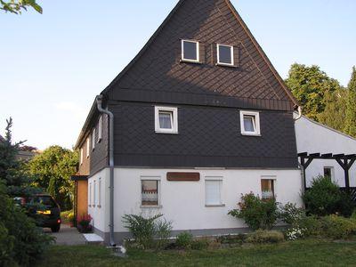 Vakantiehuis Täubner