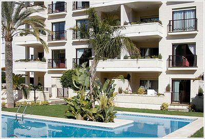 Appartement Albir Comfort