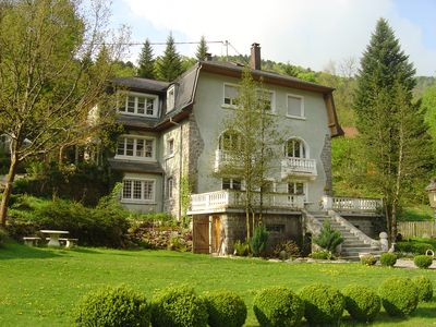 Bed and Breakfast Villa du Lac