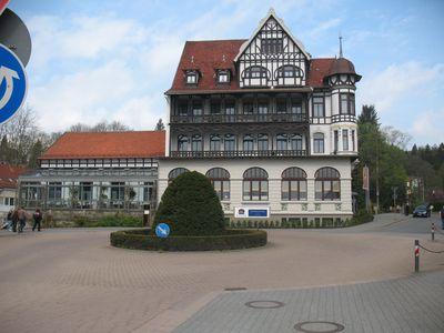 Hotel Göbel´s Vital Hotel Bad Sachsa