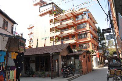 Hostel Tibet Guesthouse