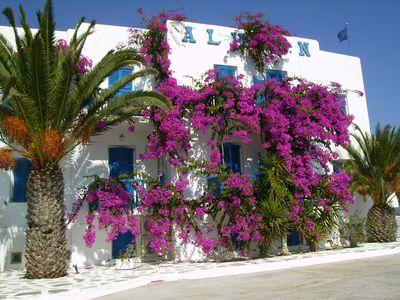 Hotel Alkyon Syros