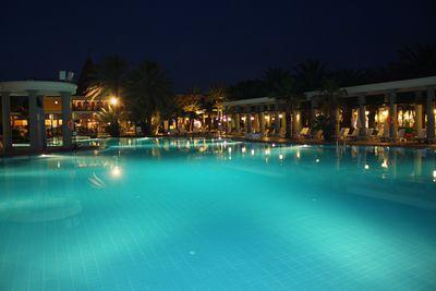 Hotel Club Asteria