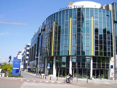 Hotel Golden Tulip Leiden