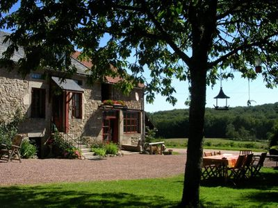 Bed and Breakfast La Vieille Forge