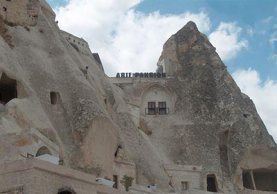 Pension Arif Cave