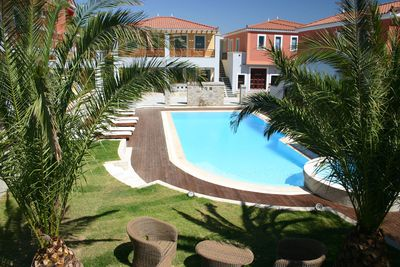 Appartement Sirena Residence & Spa