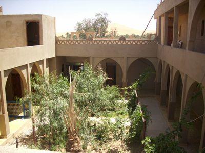 Hotel Auberge L'Oasis