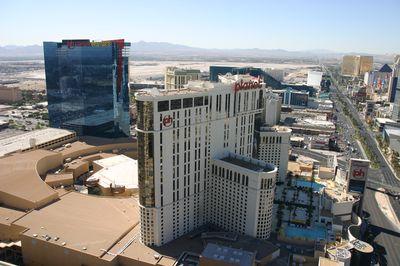Hotel Planet Hollywood & Casino