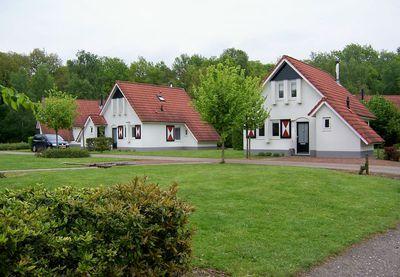 Vakantiepark Landal Landgoed Aerwinkel