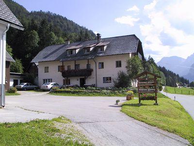 Pension Ferienhof Rinnergut