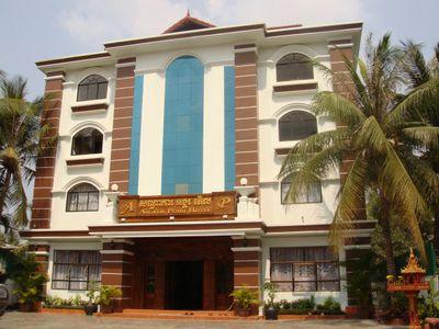 Hotel Angkor Pearl