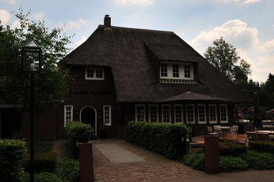 Hotel De Swarte Ruijter
