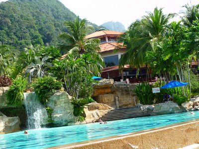 Hotel Berjaya Langkawi Beach & Spa
