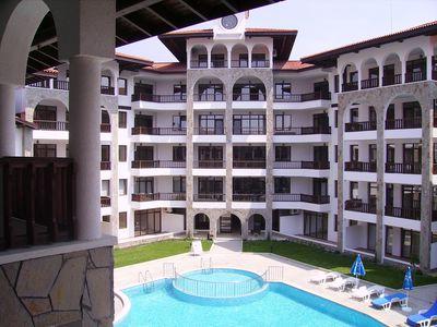 Appartement Severina