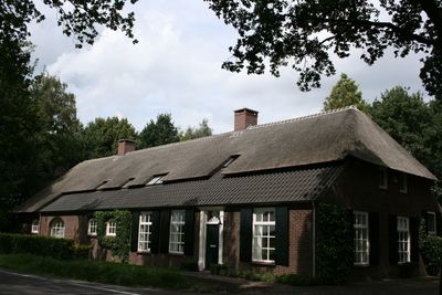 Bed and Breakfast Hoeve Nijssen
