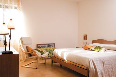 Bed and Breakfast La Rocca