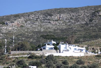 Vakantiehuis Monastiraki Villas