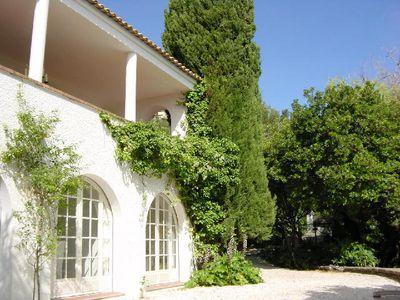 Villa Le Reve