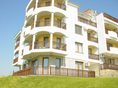 Appartement Sun Coast Resort