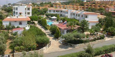 Appartement Nikolas Villas