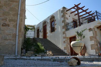 Vakantiehuis Kastania Lodge