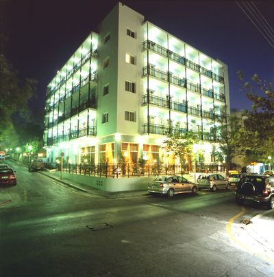 Appartement Annapolis Inn