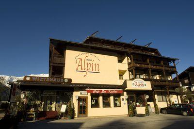 Hotel Alpin Gourmet Inn