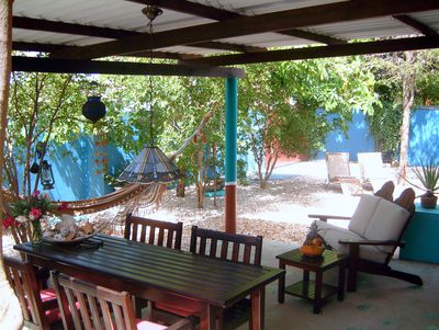 Appartement Playa Pabou