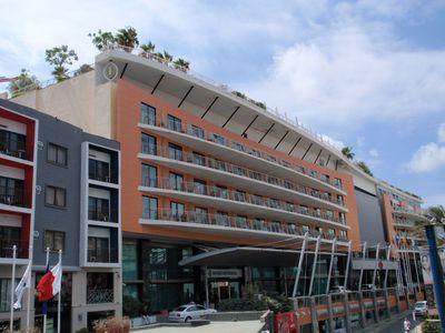 Hotel Intercontinental Malta