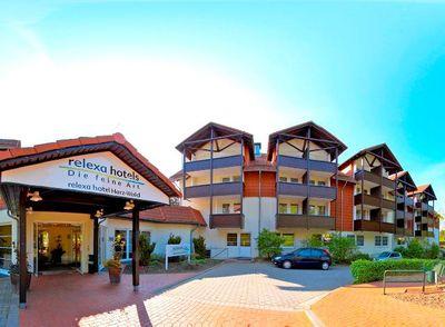 Hotel Relexa Braunlage